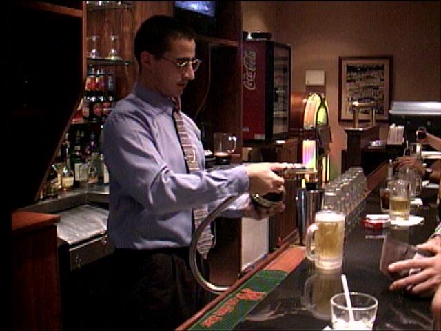 Bartender Dvd