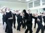 Dancer and Choreographer 2