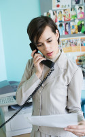 Life Skills for the Telephone