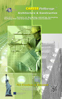 Architecture & construction poster