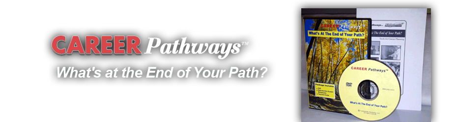 whats at the end of your path
