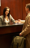 Banking: Checking and Savings